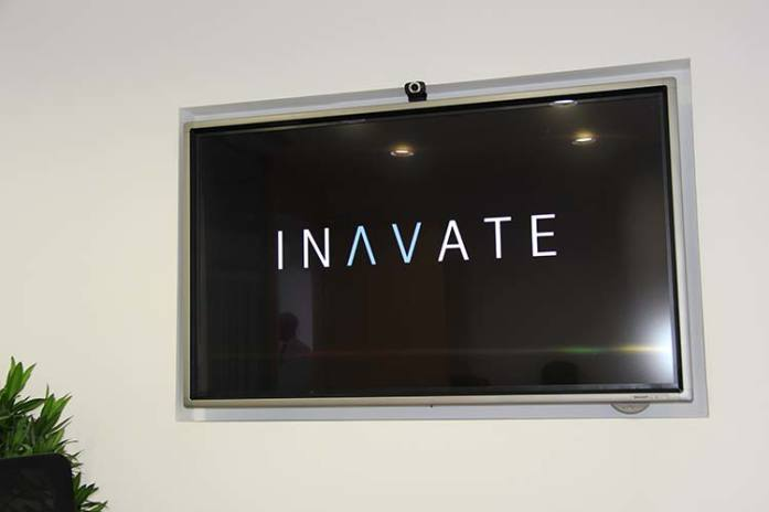 Inavate AV implementations at Murphys's Oil