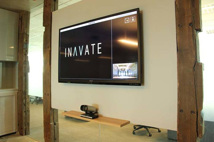 Inavate solutions at Nike